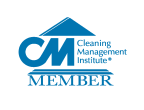 Cleaning Managment Institute Member